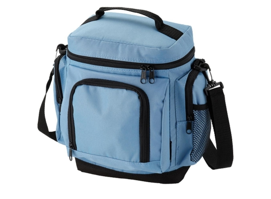 Термосумка с карманами Blue фото