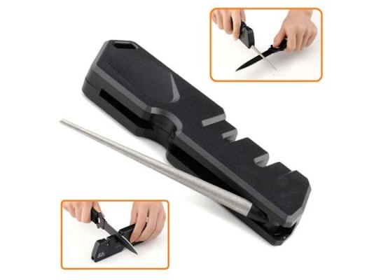 Точилка для ножей многофункциональная