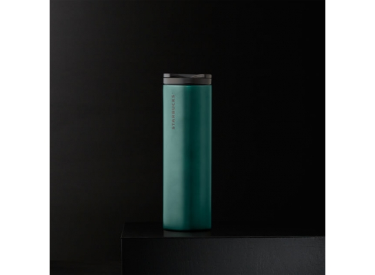 Термостакан Dark Green в подарочной коробке 473 мл фото