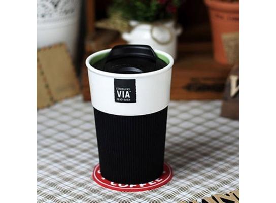 Чашка Starbucks VIA фото