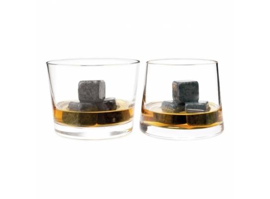 Камни для Виски 9 шт. Whiskey Stones WS фото