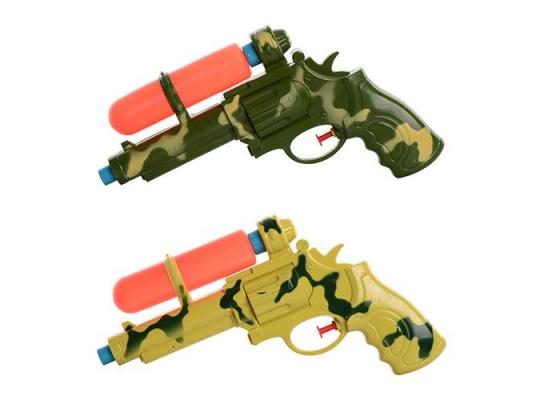 Водяной пистолет Револьвер Армия фото