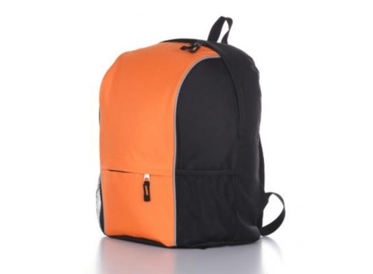 Рюкзак светоотражающая окантовка SOL'S JUMP фото
