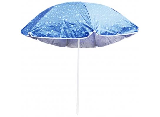 Пляжный зонт 2,4 м Anti-UF фото