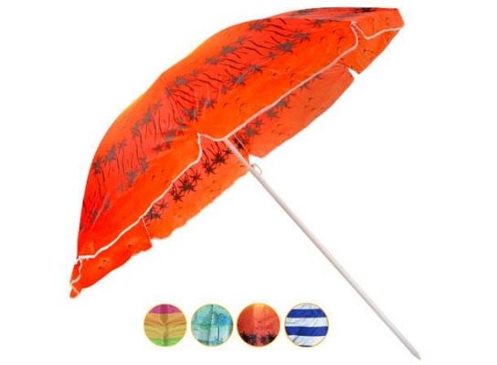 Пляжный зонт 2м фото