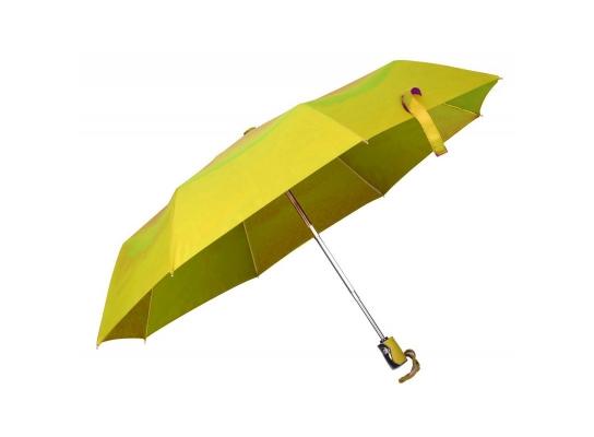Зонт складной автоматический Солнечный фото
