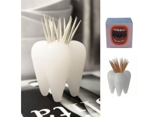 Подставка для зубочисток Зуб фото