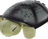 Проектор звездного неба Night Turtle Черепаха музыкальная Зеленая фото 1