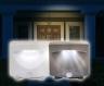 Светодиодная лампа Mighty Light c датчиком движения фото