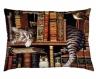 Подушка Котик фото