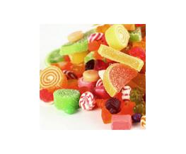 Конфеты и сладости фото