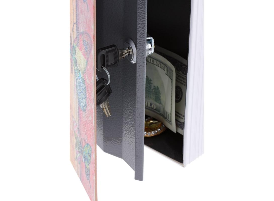 1e5e6501b Книга - сейф Италия Стандарт. Купить по выгодной цене в интернет ...