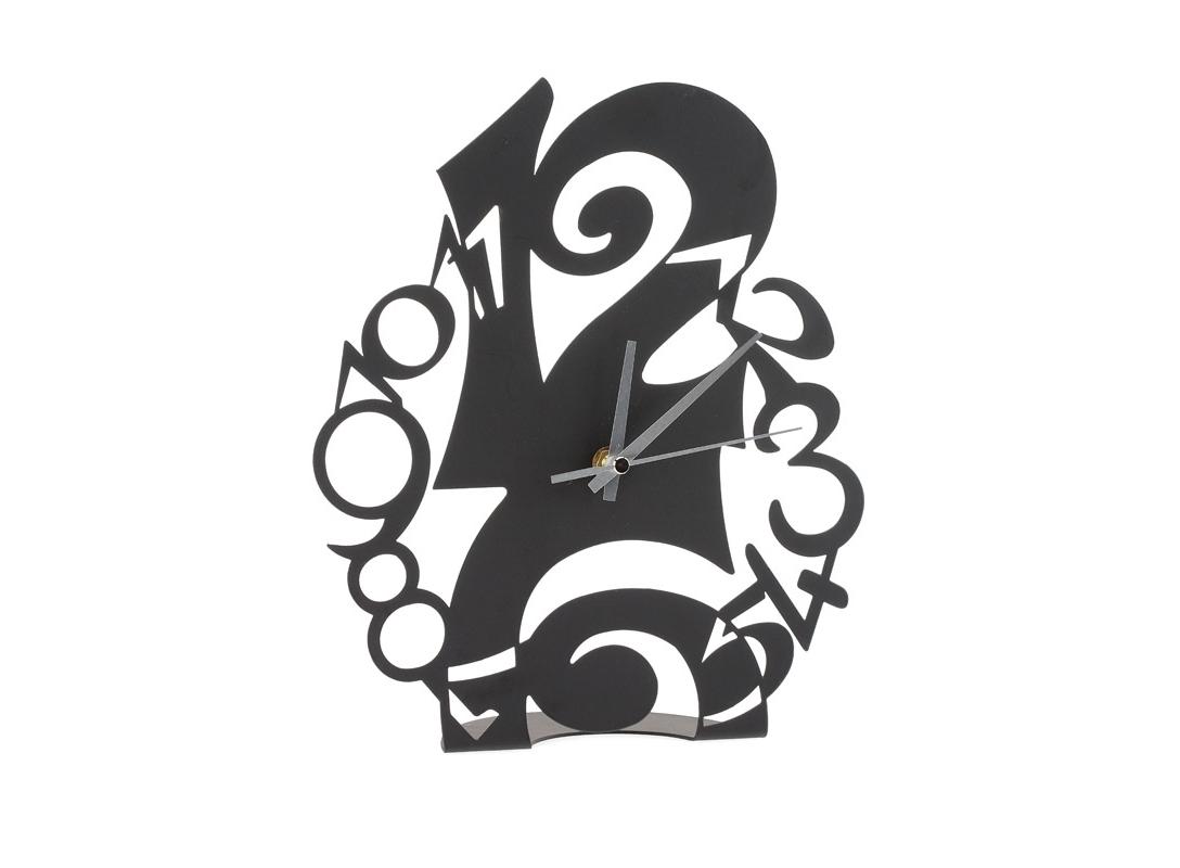 b2c9fae0 Часы настенные Цифры Дали SETTLER. Купить по выгодной цене в ...