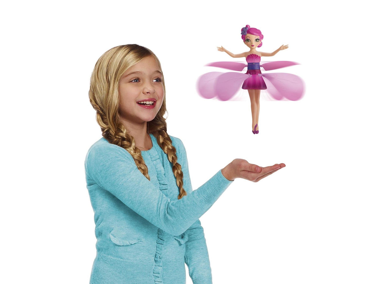 Летающая фея flying fairy
