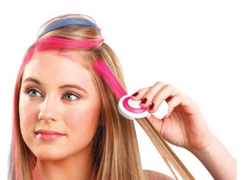 Мелки детские для волос купить