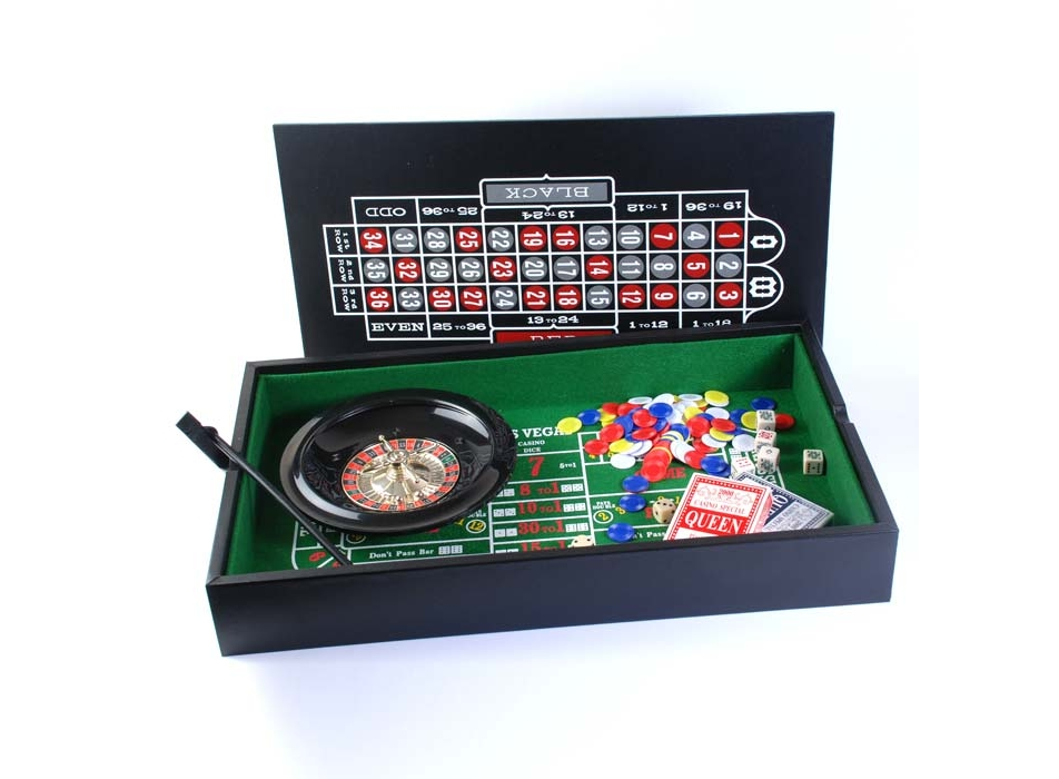 Настольный набор мини казино dakota sioux casino wacipi