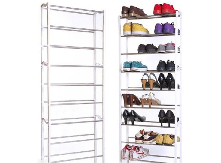 Органайзер для обуви на 30 пар Shoe Organizer. Купить по выгодной ... a7d10a6022951
