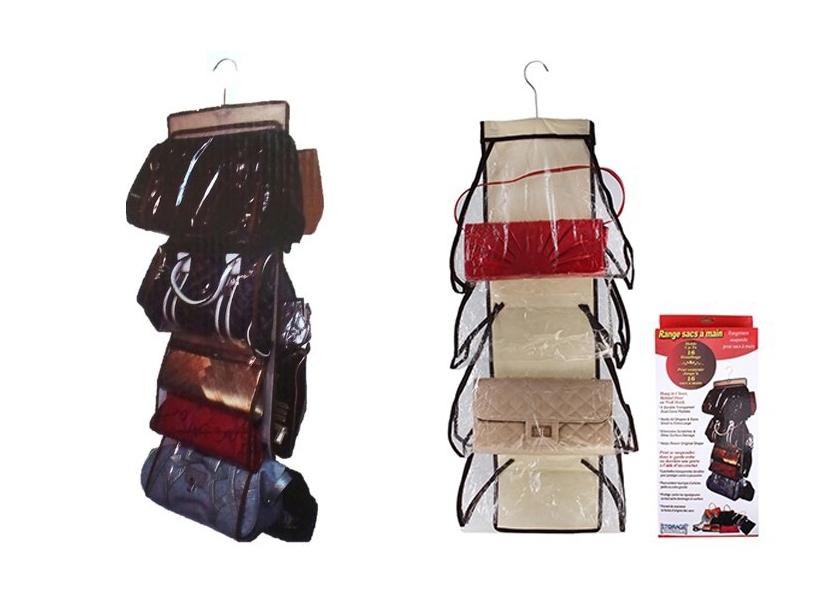 77cb292f24a6 Подвесной органайзер для сумок Purse Store. Купить по выгодной цене ...