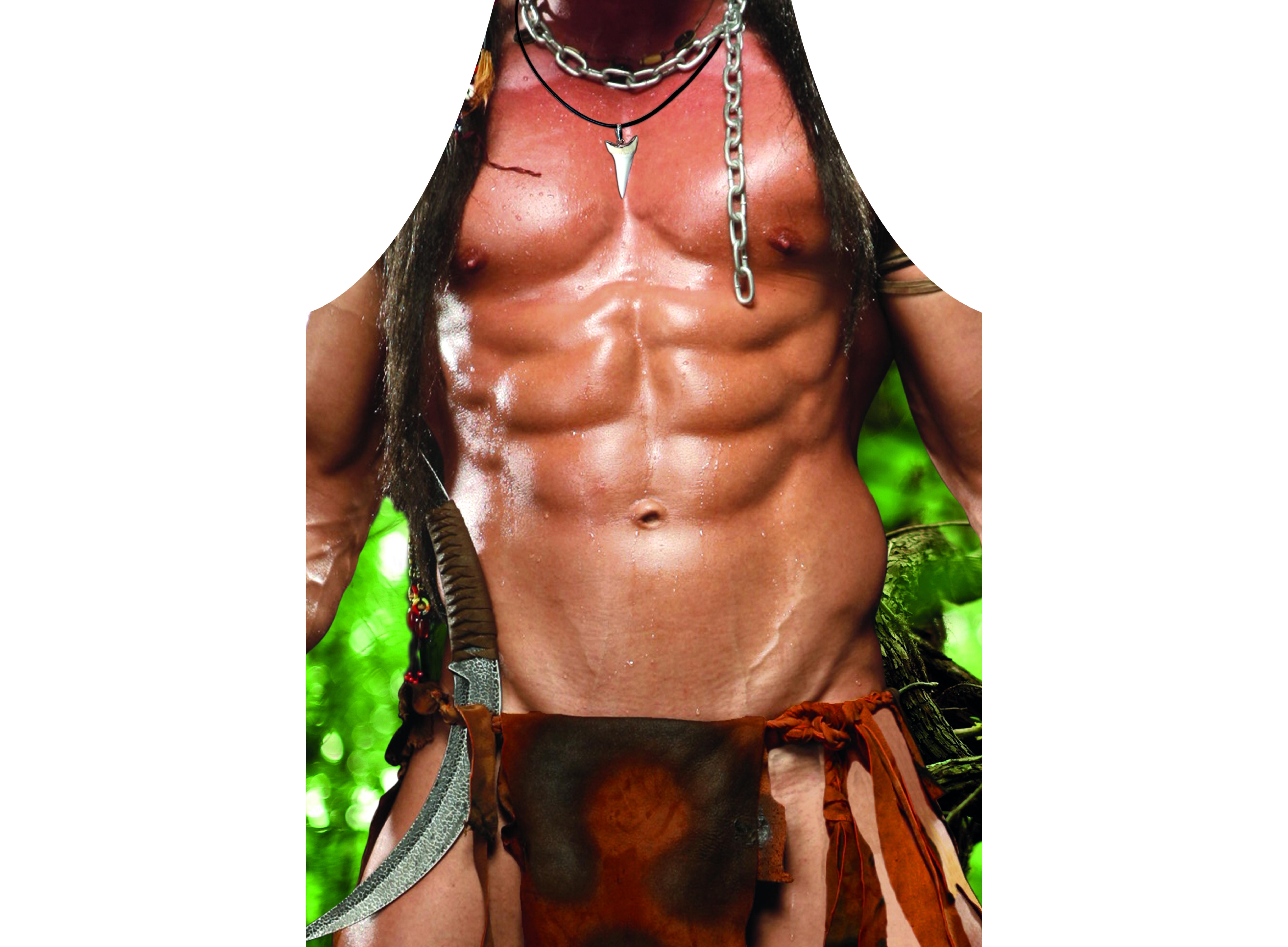 Секс сувениры фартук мужской