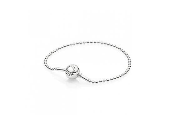 серебряный браслет Pandora Essence тонкий купить по выгодной цене в